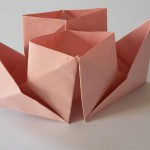 Simple paper boat – back to the past!