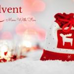 Minimalist Advent Calendar