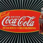 Mitől világít a Coca-Cola a sötétben?