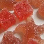 Milyen a tökéletes zselés cukorka?