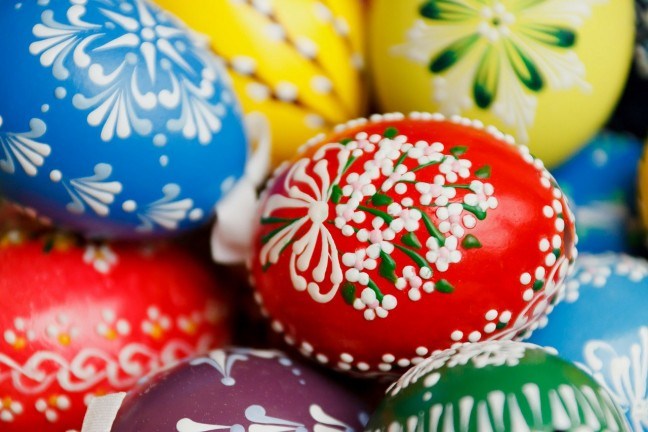 húsvéti locsolóversek
