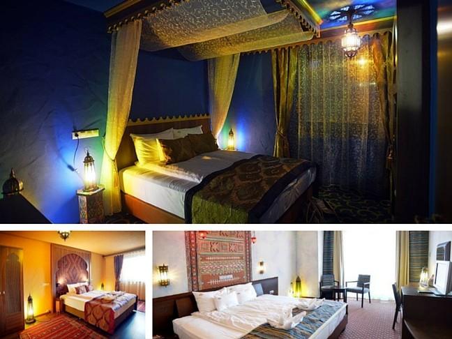 Shiraz Hotel