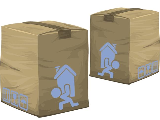 nagycsaládos csomagolás