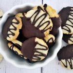 Az egyszerűség diadala: csokis-kókuszos keksz
