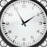 Time, the Non-Existent Concept in The Life of A Large Family