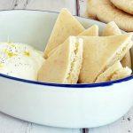Pita, a legegyszerűbb kenyér(féle)