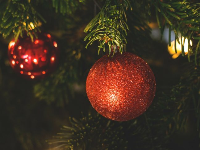 karácsony titka