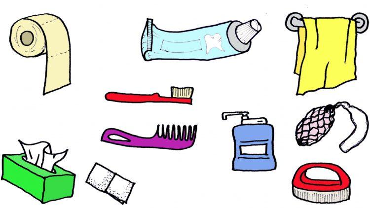 hygiene habits