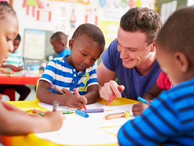 perfect childcare