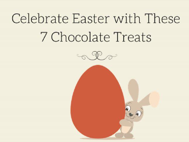 celebrate Easter