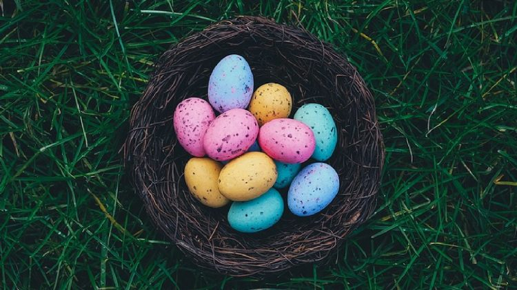 tojásfestés rejtély