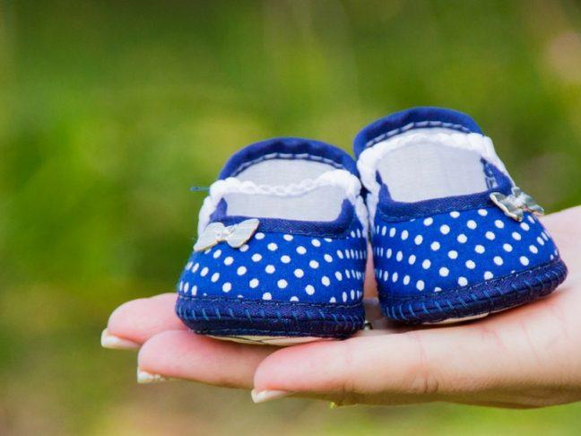 initial prenatal visit