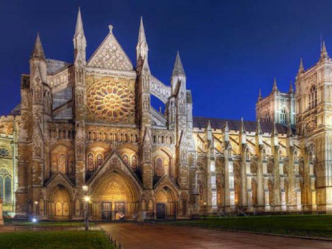 amazing places in UK