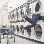 6 Quick Laundry Tips for Super-sized Families