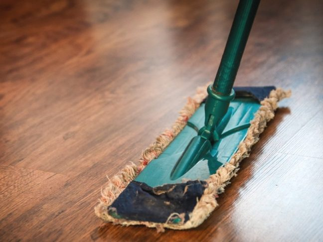 diy cleaning hacks