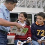 What Your Kids Should Know About Fire Safety