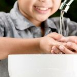 Teaching Your Kids to Save Water
