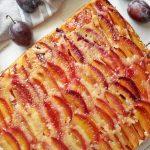 Tuti süti őszre: fordított szilvatorta Jamie-től
