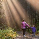 7 Reasons to Take Your Kids Hiking