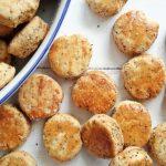 Ropogtassunk: mákos-sajtos korong