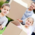 Moving with Kids – The Essentials
