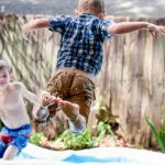 Beautiful Kids-Friendly Backyard Ideas