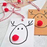Személyre szóló meglepetés: ünnepi ajándékkártya