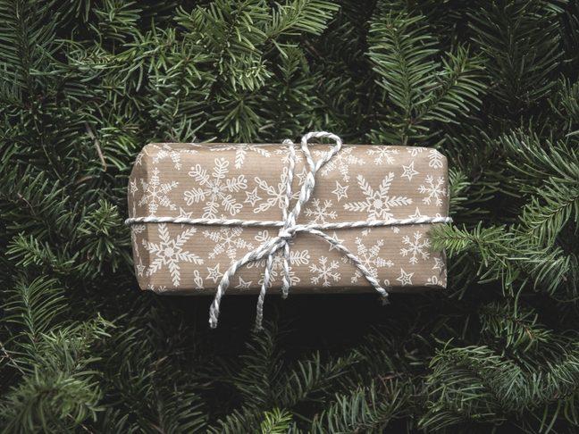karácsonyi ajándéklista