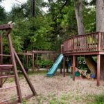 How to Make a Backyard Truly Enjoyable for Kids?