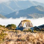 How to Prepare for Your First Camping Trip with Kids