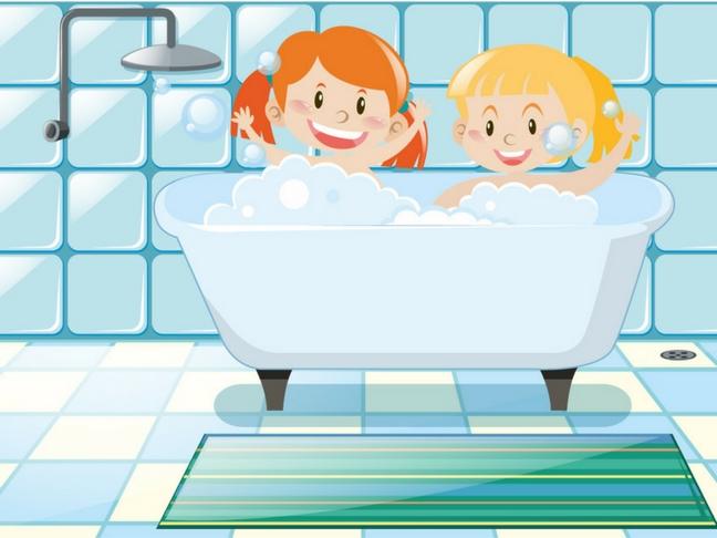 fürdőszoba kozmetikum