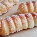 How to Bake Mini Chimney Crescent
