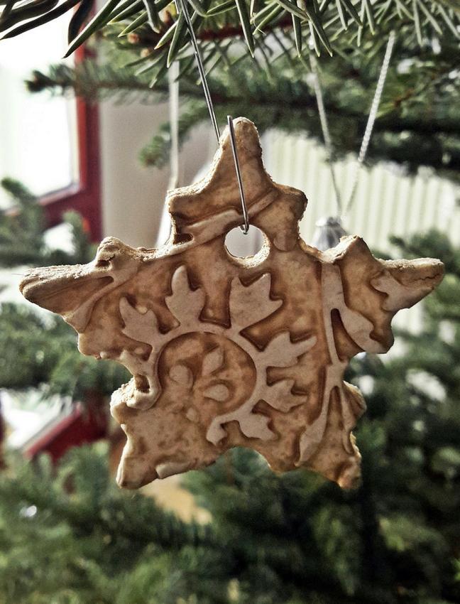 patinás karácsonyfadíszek