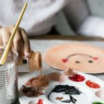 Mess-free Crafting with Kids