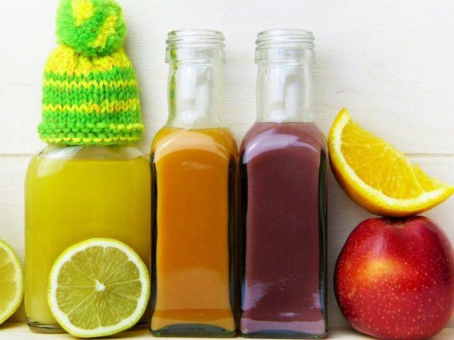 remedies for flu
