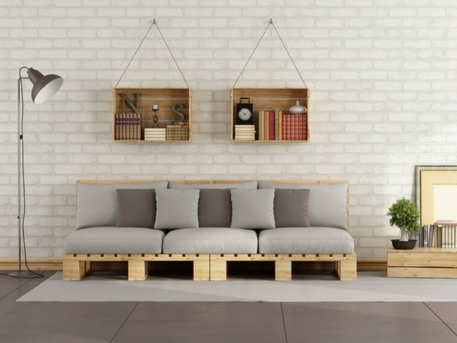 Diy Project Ideas With Storage Crates Mom With Five