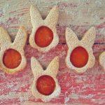 Húsvétoljunk egyszerűen: nyuszis vajas keksz