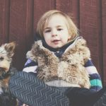6 Reasons Why Your Child Needs a Dog