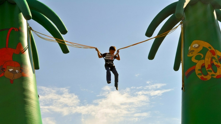 jumping exercises for kids