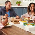 Family Dinner Traditions – The Importance of Eating Together
