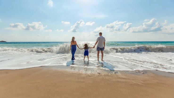 szülőbarát nyaralás