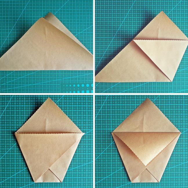 tányár helyett papírzacskó