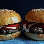 Te&én a konyhában: házi hamburger egyszerűen