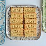 Nyomd ide, nyomd oda: pecsételhető keksz alaprecept