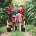 Tips for a Safe and Happy Family Road Trip