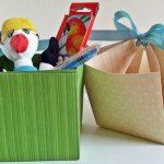 Stílusos csomagolás: egy alap, két ajándékdoboz