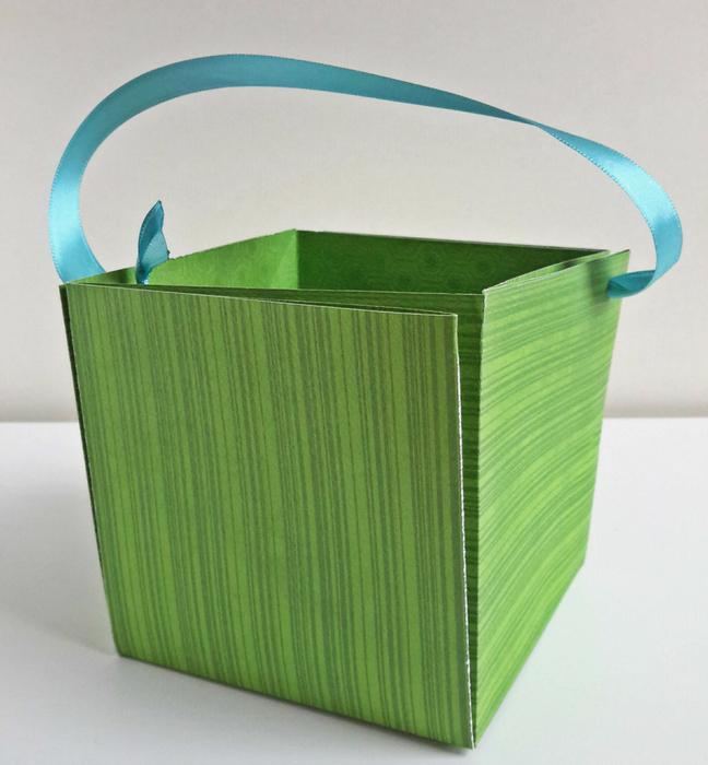 stílusos csomagolás