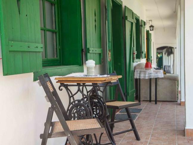 Szerethető Zöld Ház a Bakonyban