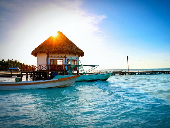 Quintana Roo family resorts
