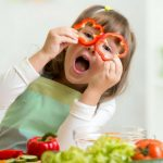 Fruits And Vegetables Children Should Eat